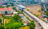 Lý giải tiềm năng tăng giá bất động sản huyện Hoài Đức