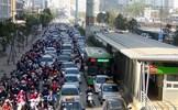 """Bài học từ thất bại, nguy cơ """"vỡ trận"""" tuyến buýt nhanh BRT Hà Nội: Cần hồi tố trách nhiệm của những người đề xuất, phê duyệt thực hiện dự án"""