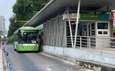 """Bài học từ thất bại, nguy cơ """"vỡ trận"""" tuyến buýt nhanh BRT: Hà Nội cần dẹp bỏ dự án sai phạm, lãng phí, gây bức xúc dư luận"""