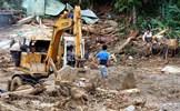 Miền Trung khắc phục hậu quả sau bão lũ