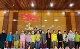KITA Land chung sức trao 500 phần quà cứu trợ miền Trung