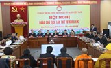 Tiếp tục đổi mới phương thức hoạt động của MTTQ Việt Nam trong thời kỳ mới
