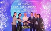 Sun Group tiếp tục triển khai giải pháp mới bứt phá hậu Covid - chính thức vận hành hệ thống SAP S4HANA