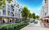 WTO thông báo hợp tác phân phối mở bán dự án Khu đô thị mới Hinode Royal Park