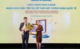 Nam A Bank – Ngân hàng đầu tiên tại Việt Nam đạt chứng nhận quốc tế CEN/TS 16880:2015