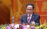 Toàn văn phát biểu tham luận của Chủ tịch Trần Thanh Mẫn tại Đại hội XIII của Đảng