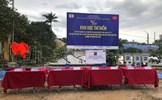 JVE Group xử lý thí điểm thành công gần 100% mùi nước rỉ rác của bãi rác Nam Sơn bằng công nghệ Bio-Nano Nhật Bản