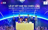 SCB ký kết hợp tác chiến lược với đại diện Ngân hàng Kiraboshi tại Việt Nam - Kiraboshi Business Consulting Vietnam