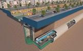 Dự án Công viên Tô Lịch: JVE Group đề nghị tài trợ miễn phí lập Quy hoạch xây dựng hệ thống hầm ngầm khổng lồ chống ngập kết hợp cao tốc ngầm chống ùn tắc nội đô dọc sông Tô Lịch