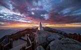 """Sun World Fansipan Legend - sức hút của """"điểm du lịch có thắng cảnh thiên nhiên hàng đầu thế giới"""""""