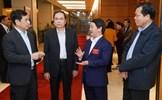 Chủ tịch Trần Thanh Mẫn được giới thiệu để bầu giữ chức Phó Chủ tịch Quốc hội