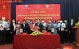 VUSTA ký kết hợp tác với Bộ Khoa học và Công nghệ