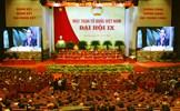 Bài 2: Vai trò lãnh đạo của Đảng Cộng sản Việt Nam đối với MTTQ Việt Nam trong công tác giám sát và phản biện xã hội