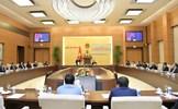 Bài 3: Hoàn thiện cơ chế phối hợp hoạt động giám sát tối cao của Quốc hội với giám sát, phản biện xã hội của MTTQ Việt Nam hiện nay
