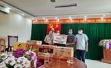Masan Consumer tặng hàng nghìn thùng sản phẩm thiết yếu đến các đơn vị tuyến đầu chống dịch và các địa phương vùng dịch