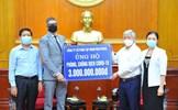 Phát huy vai trò MTTQ Việt Nam trong tham gia phòng, chống đại dịch Covid-19