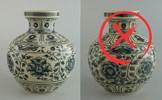 5 dấu hiệu nhận biết sản phẩm gốm Chu Đậu chính hãng