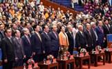 Nâng cao chất lượng hoạt động tham gia góp ý xây dựng Đảng, xây dựng chính quyền của MTTQ Việt Nam