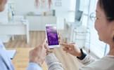 Người cao tuổi cũng học tiêu dùng qua app ngân hàng