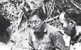 Đồng chí Lê Quang Đạo - Vị Chủ tịch Mặt trận Tổ quốc Việt Nam tài năng, đức độ và tâm huyết