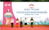MTTQ Việt Nam Thành phố Hà Nội phát huy sức mạnh đại đoàn kết toàn dân, xây dựng Thủ đô văn minh, hiện đại