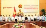 Nâng cao chất lượng giám sát, phản biện xã hội và góp ý, tích cực tham gia xây dựng Đảng, xây dựng Nhà nước pháp quyền xã hội chủ nghĩa Việt Nam