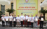 Tái hiện lịch sử Mặt trận Dân tộc thống nhất tại Bảo tàng MTTQ Việt Nam - Những yêu cầu đặt ra