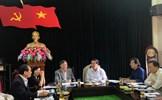Khảo sát về công tác người Việt Nam ở nước ngoài tại Hải Dương và Hải Phòng