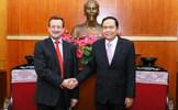 Thúc đẩy mối quan hệ đối tác chiến lược Việt Nam - Pháp lên tầm cao mới