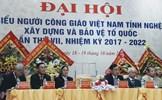 Đại hội đại biểu người Công giáo Việt Nam xây dựng và bảo vệ Tổ quốc tỉnh Nghệ An