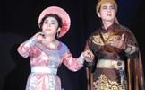 Cuộc thi Tài năng trẻ diễn viên sân khấu cải lương và dân ca kịch chuyên nghiệp toàn quốc 2017