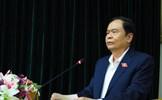 MTTQ Việt Nam kêu gọi quyên góp ủng hộ đồng bào khắc phục hậu quả cơn bão số 12