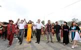 Đoàn kết - Một trong những giá trị văn hóa quý báu nhất của dân tộc Việt Nam