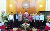 Chúc mừng 87 năm Ngày truyền thống Mặt trận Tổ quốc Việt Nam
