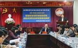Góp phần phản ánh kịp thời ý kiến, kiến nghị của cử tri trước mỗi kỳ họp Quốc hội