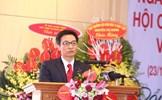 Mít tinh kỷ niệm Ngày Chữ thập đỏ và Trăng lưỡi liềm đỏ Quốc tế