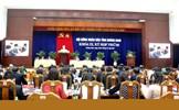 Quảng Nam khai mạc kỳ họp thứ 6, HĐND tỉnh khóa IX