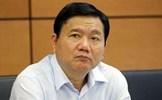 Khởi tố, bắt tạm giam ông Đinh La Thăng: Đánh tham nhũng đến cùng