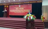 Hội nghị giao ban công tác Mặt trận các tỉnh Bắc Trung bộ năm 2017