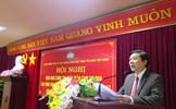 Hội nghị giao ban công tác Mặt trận Cụm thi đua các tỉnh Trung du và Miền núi phía Bắc