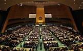Mỹ hoan nghênh Liên Hợp Quốc cắt giảm ngân sách
