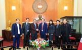 Hội Thánh Liên hữu Cơ đốc Việt Nam cùng Mặt trận chung tay giúp đỡ người nghèo