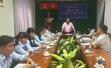 Hội nghị công chức, người lao động Ban Công tác phía Nam 