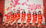 Đại sứ quán Việt Nam tại Hoa Kỳ tổ chức mừng Xuân Mậu Tuất
