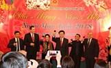 ĐSQ Việt Nam tại Séc tổ chức gặp mặt mừng Xuân Mậu Tuất 2018