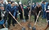 """Phát động Tết trồng cây """"Đời đời nhớ ơn Bác Hồ"""" xuân Mậu Tuất - 2018"""