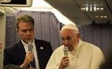 Đức Giáo hoàng Phanxicô kêu gọi cùng hành động chống lại nạn buôn người