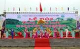 """Lễ hội """"Hương sắc trà Xuân - Vùng chè đặc sản Tân Cương"""" năm 2018"""
