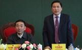 Tỉnh Thái Nguyên luôn đồng hành, tạo điều kiện thuận lợi cho doanh nghiệp đầu tư phát triển