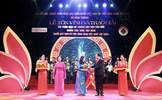 Tôn vinh 96 sản phẩm, dịch vụ thương hiệu Việt tiêu biểu